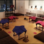 Tea Ceremony Meditation Class on May 27th